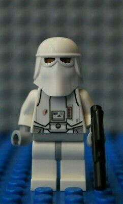 Lego Star Wars Snowtrooper 75014 Mini Figure