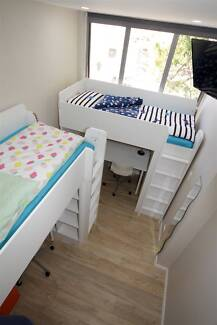 Wonderful twin room for 1 male_Ultimo_10 minutes walk to CBD.