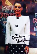 Audrey Hepburn Signed Photo