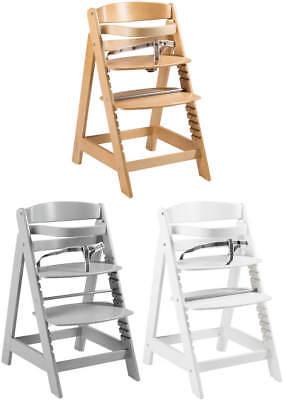 roba Kinder Treppen Hochstuhl Sit Up Click mitwachsend Holz online kaufen