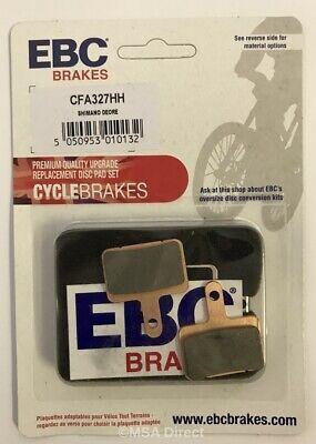 EBC Sinterizadas Bicicleta de Montaña Pastillas de Freno Para Shimano XT Deore...