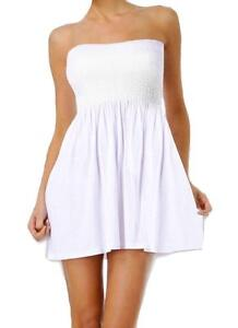 White Sundress: Dresses | eBay