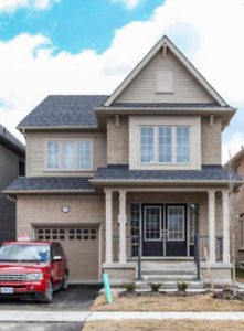 Four Bedroom with Walkout Basement house for sale in Oshawa