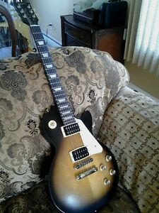 2016 Gibson USA LesPaul new condition
