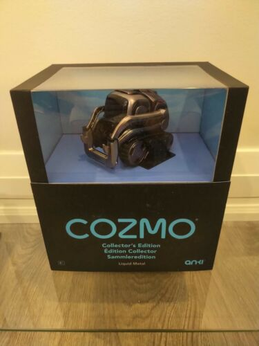 Anki Cozmo - Collector