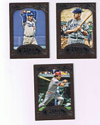 2012 Gypsy Queen Framed Lot