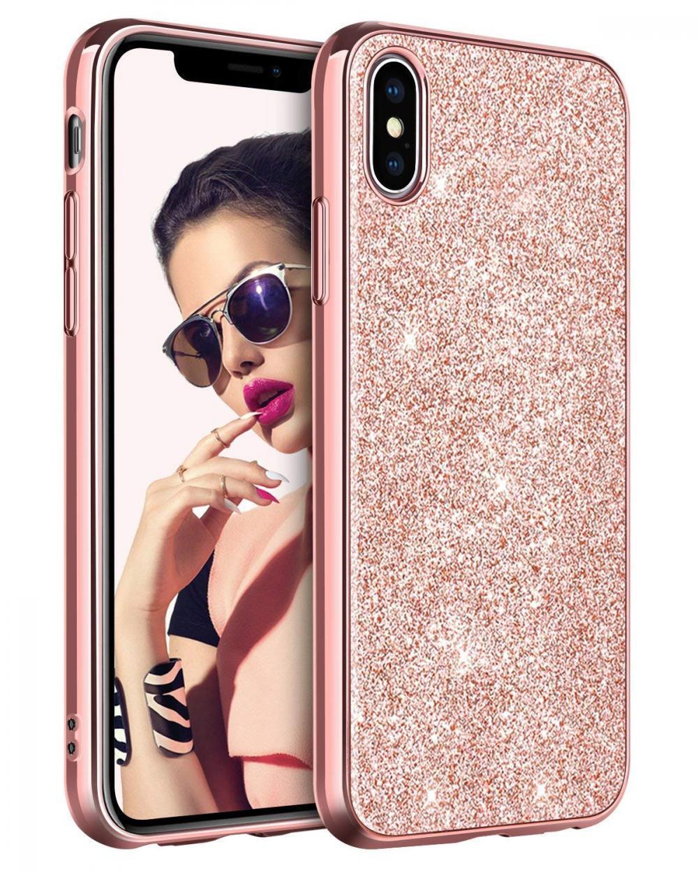 BENTOBEN Phone Case for Apple iPhone X/10, Protective Shockp