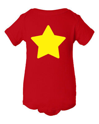 Cartoon Network Steven Universe Inspired Jumper/Shirt Crawler Halloween Costume (Cartoon Inspired Halloween Costumes)