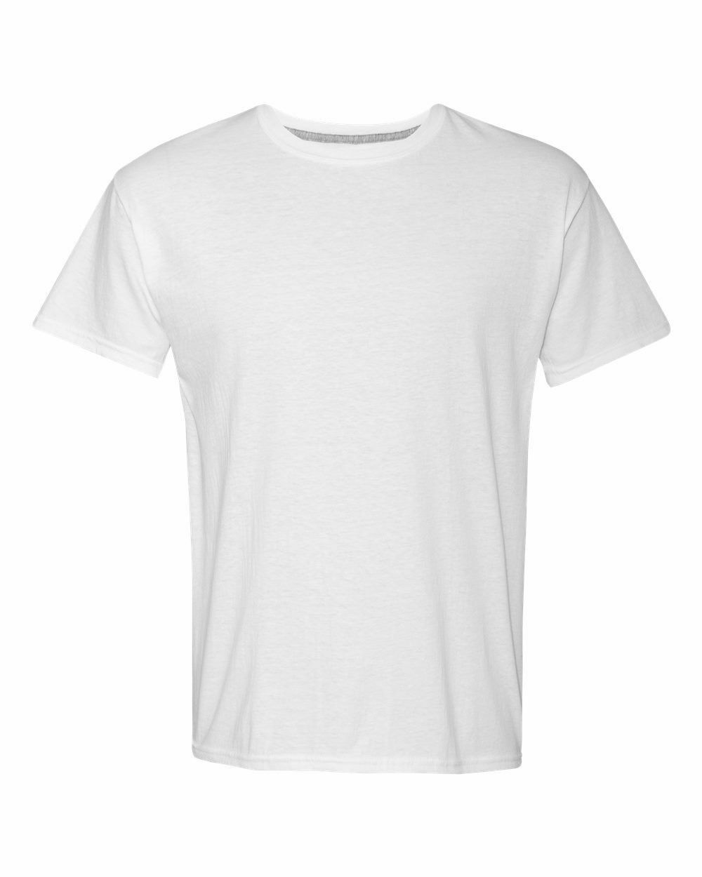 Pack2 Hanes Men/'s New Comfort Short Sleeve Performance X-Temp T-Shirt H4200
