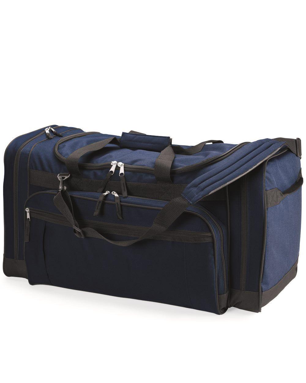 "Liberty Bags Explorer Large Duffle Gym Bag 3906 27"" x 13"" x"