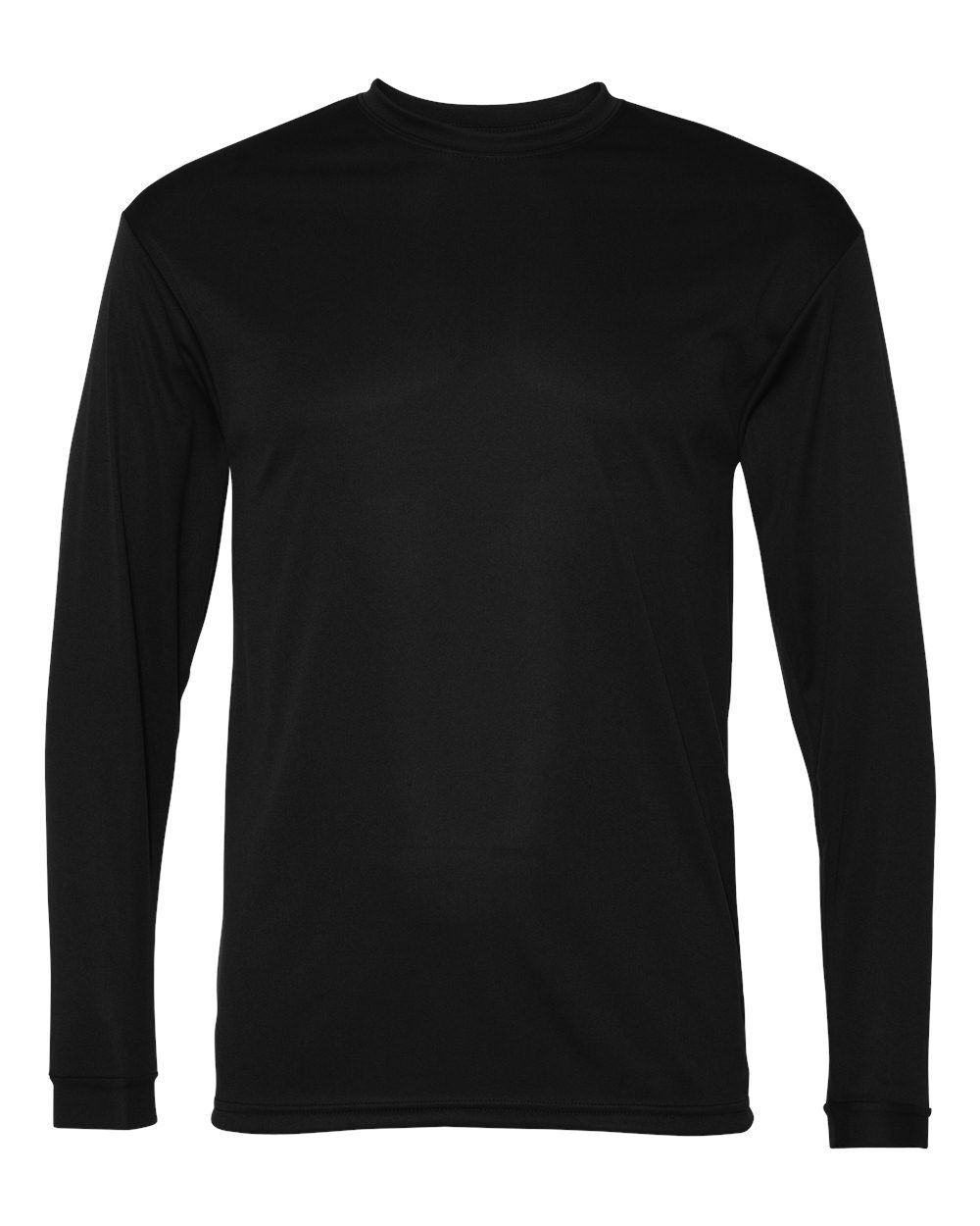 Men 39 S Dri Tech Fit Long Sleeve Sport Tek Tshirt St350ls