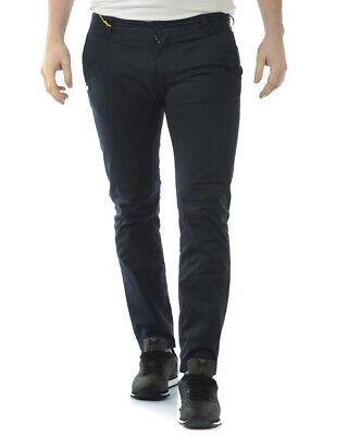 Daniele Alessandrini Jeans Trouser Man Blue PJ9001L1003731 123 Sz. 29 PUT OFFER