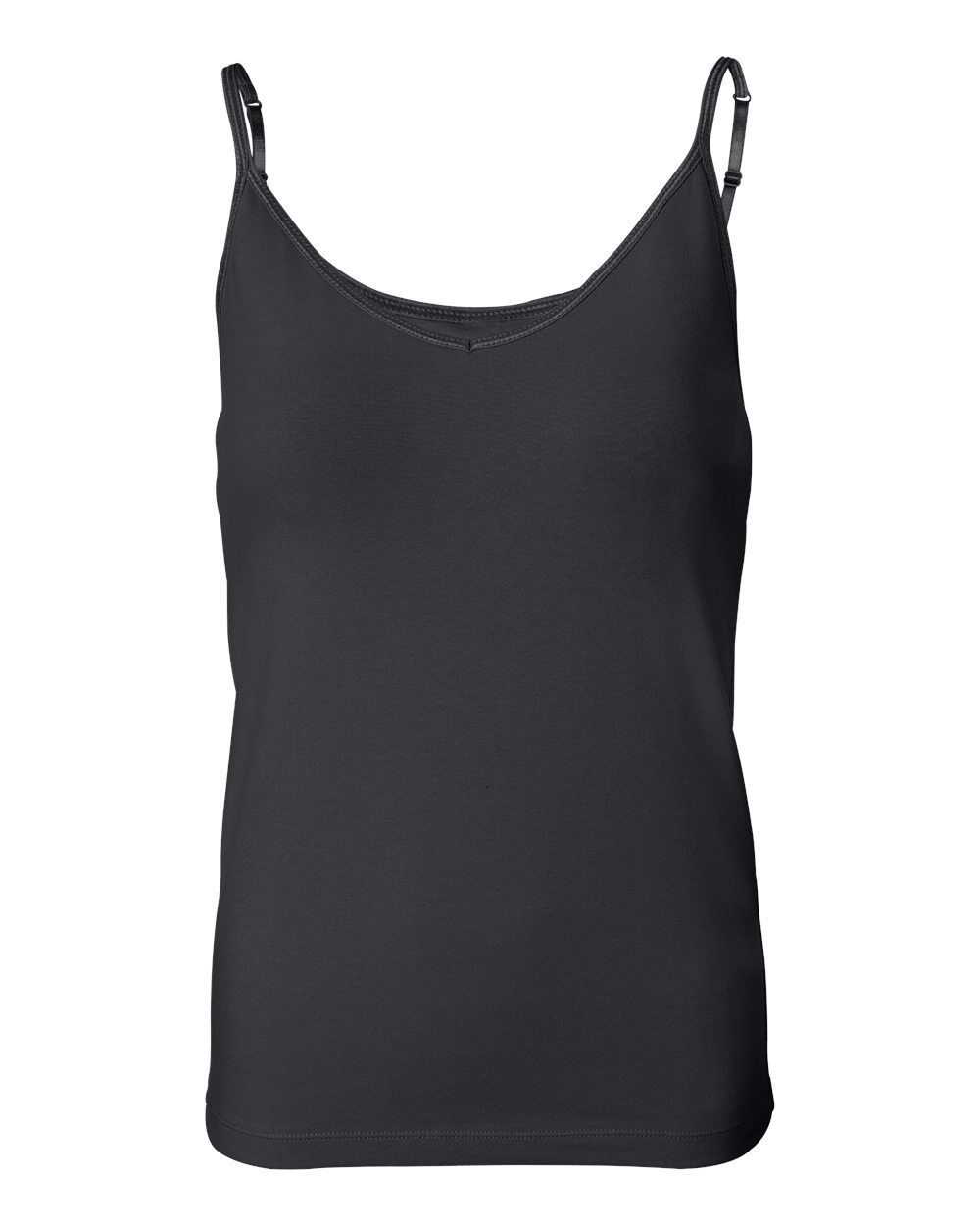 Bella Ladies S M L XL 2XL Spandex Camisole Yoga Tank Top