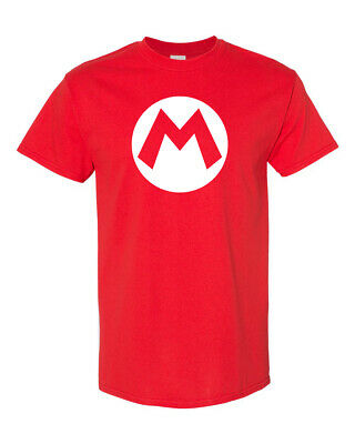 T Shirt Halloween Costumes Ideas (Super Mario Bros Costume Halloween Ideas Unisex T-Shirt Tee Brand)