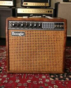 Mesa/Boogie Mark IIB Valve Combo 1980's Pre-Owned Mount Lawley Stirling Area Preview