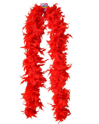Feather Boas Bulk (Dozen Red 72