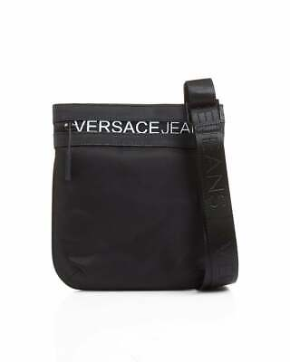 Versace Jeans, Men's Shoulder Bag, Black (Nero) A6