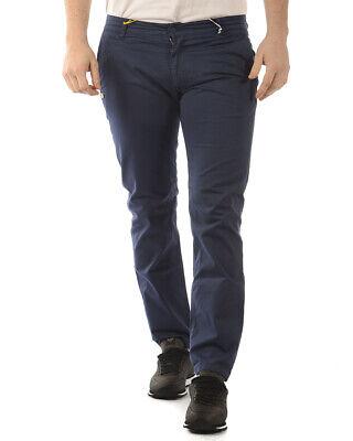 Daniele Alessandrini Jeans Trouser Man Blue PJ9001L1003731 23 Sz. 38 PUT OFFER