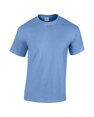 Купить Gildan - Gildan Mens Plain T Shirts Solid Cotton Short Sleeve Blank Tee Top Shirts S-3XL