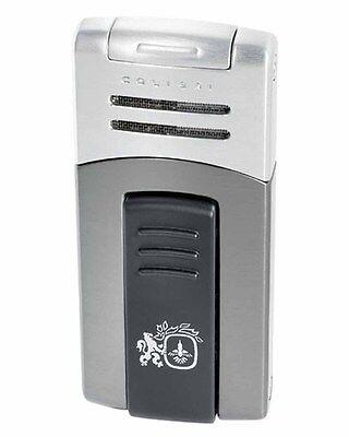 Colibri 412003 Quantum Syndicate Single Flame Cigar Lighter