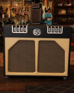 65 Amps Stone Pony 25W 1x12 Valve Combo Pre-Owned Mount Lawley Stirling Area Preview