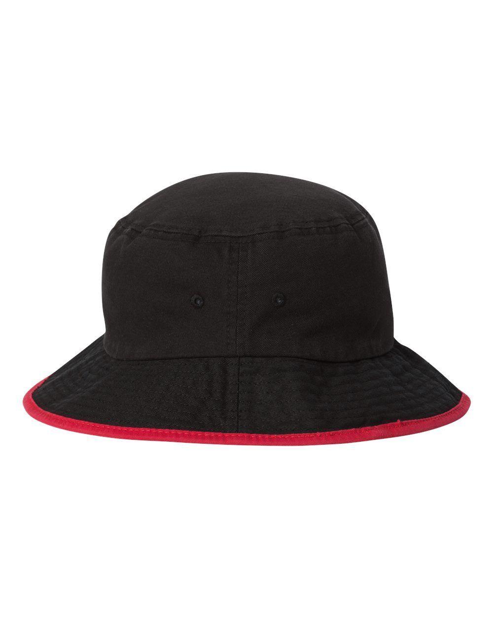 e0eae3433b1 Sportsman Boonie Bucket Cap