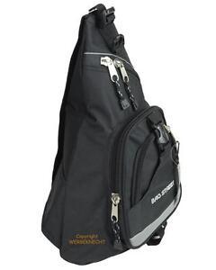 Rucksack Freizeit Sport Crossover Bodybag Tasche Z Bag Z-Bag Neu