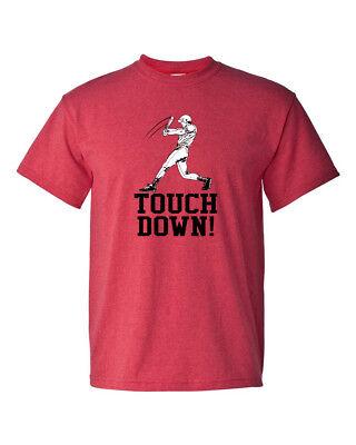 Fantasy Attire For Men (Baseball Football Fantasy Funny Humor Pun Men Adult Graphic T-Shirt Apparel)