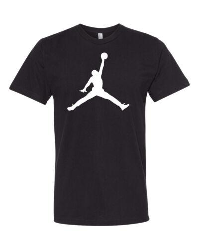 Michael Jordan Unisex T-Shirt, Lots of Beautiful Colors to Choose, FREE SHIPPING