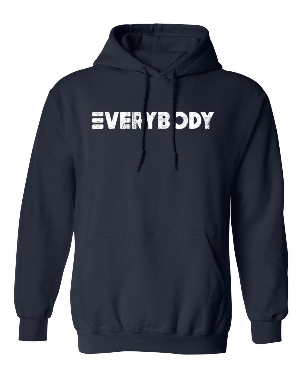 Logic Everybody Flexicution 1-800 Mens & Youth Hooded Sweatshirt