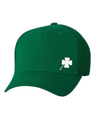 ty's Day IRISH Flex Fit HAT ***FREE SHIPPING in BOX*** (St Patrick Hats)