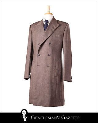 Six Ways to Choose a Better Overcoat