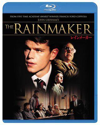 THE RAINMAKER/JOHN GRISHAM