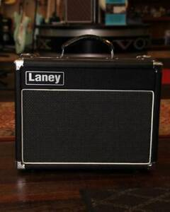 """Laney VC15 1x10"""" Valve Combo Pre-Owned Mount Lawley Stirling Area Preview"""