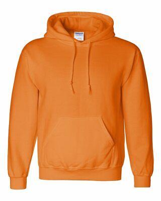 Gildan DryBlend Hooded Sweatshirt Pullover Hoodie Athletic Adult Jumper (Gildan Athletic Sweatshirt)