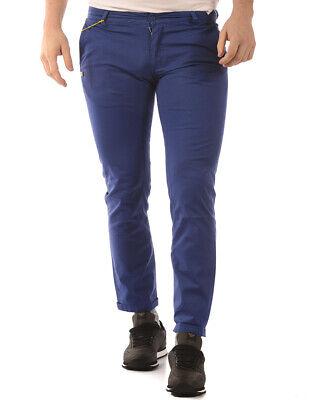 Daniele Alessandrini Jeans Trouser Man Blue PJ9001L1003731 3 Sz. 29 PUT OFFER