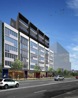 Homebush Apartment Project North Strathfield Canada Bay Area Preview