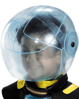 Deluxe Child Miles From Tomorrow Land Space Helmet Costume Accessory
