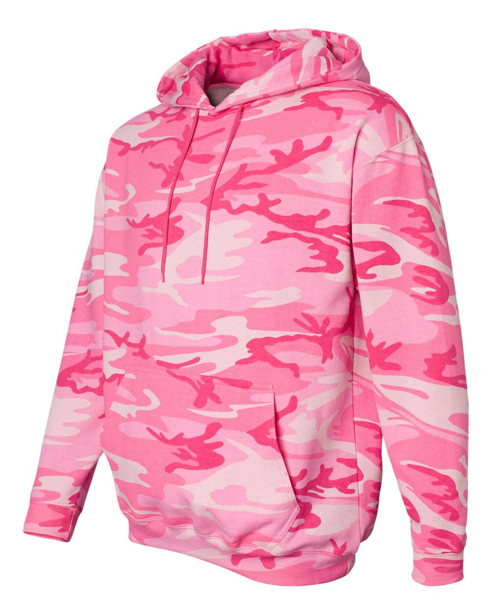 Pink womens hoodies