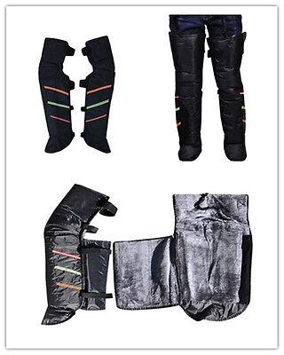 Winter Knee+leg Warmer Windproof Protector Guard Armor Guard Gear Kneepads Sport