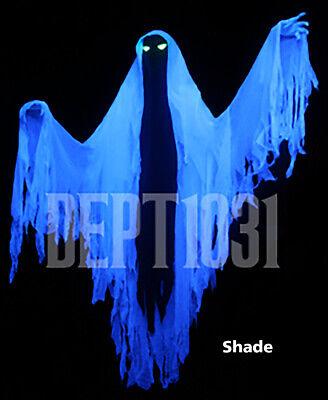 Flying Ghost Halloween (Flying Crank Ghost Halloween Prop FCG GHOST)