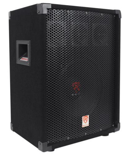 "Rockville RSG10 10"" 400 Watt 8-Ohm 2-Way Passive DJ/Pro PA"
