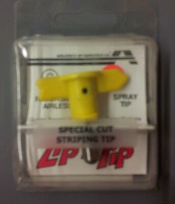 Airlessco Striping Tip - Pn 550-115st 1-2 Fan .015 Orifice