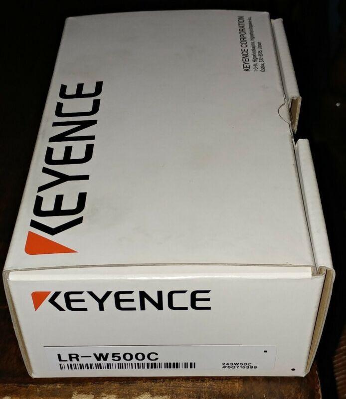 Keyence LR-W500C