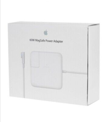 Cargador MagSafe 60W Adaptador de Corriente para Apple Macbook Pro de13 Pulgadas