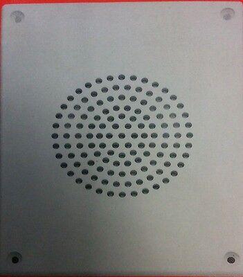 Mg Flush Mount Siren Speaker