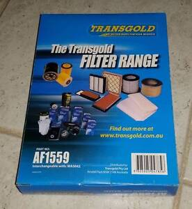 Air Filter (AF1559, WA5042) Tuggerah Wyong Area Preview
