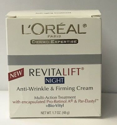 L'Oreal Visible Lift Repair Absolute Makeup, Rapid Age Rever