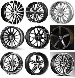 HOT SALE!16/17/18/19/20 MAG WHEELS RIMS, NEW MODEL Blacktown Blacktown Area Preview
