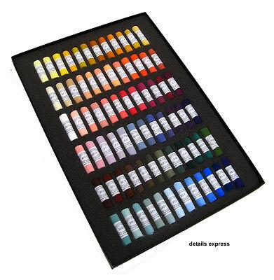 Unison Artist Soft Pastel 72 Portrait Set